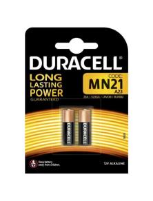 PILE ALKALINE - MANGANESE Duracell MN21