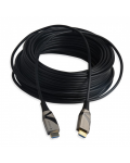 HDMI 2.0 4K Ultra HD FIBER OPTIC CABLE A / A M / M 30m