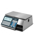 HELMAC  ELECTRONIC SCALE / LABELING GP4 LX / EVO SERIES