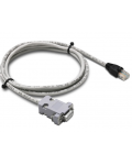 USB CABLE CONNECTION PC - SCALE HELMAC
