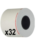 ROLL OF 700 LABELS 32PZ 64X62 HELMAC