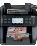 COUNTING BANKNOTES RATIOTEC RAPIDCOUNT  T 575
