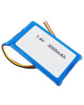 LITHIUM BATTERY RECHARGEABLE FOR FORM 100 OLIVETTI