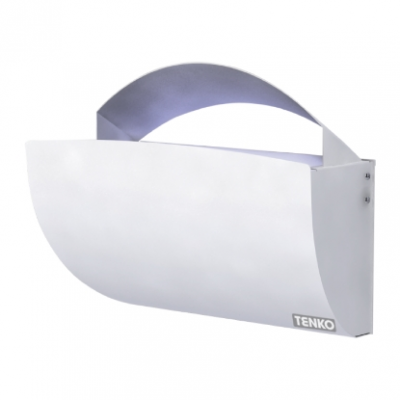 ADHESIVE TRAP FOR INSECTS CONFORMING HACCP UV PROFESSIONAL 15W