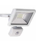 OUTDOOR LED LIGHT WITH MOTION DETECTOR