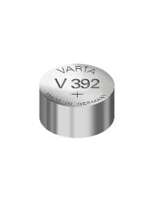 PILE OXIDE SILVER VARTA SR41W (392)