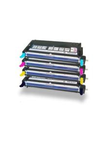 BLACK TONER COMPATIBLE XEROX PHASER 106R01395