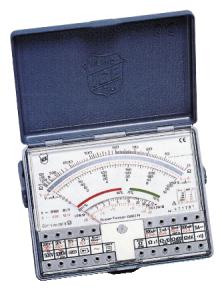 MULTIMETRO ANALOGICO GBC 7050