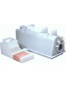 TONER NERO COMPATIBILE KYOCERA 3702801