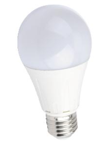 LAMPADINA LED GOCCIA E27 12W LUCE CALDA 3000K