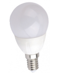 LED BULB MINI DROP E14 6W COLD 6500K