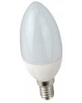 LED BULB OIL E14 6W COLD LIGHT 6500K