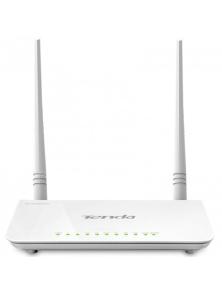 MODEM ROUTER ADSL2 + / 3G Wireless N300 USB NAS D303