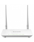 MODEM ROUTER TENDA ADSL2+ / 3G Wireless N300 USB NAS D303