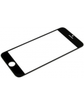 GLASS TOUCH COMPATIBLE FOR IPHONE 6 BLACK