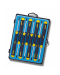 SET 8 STAR SCREWDRIVERS