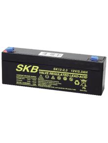 BATTERIA AL PIOMBO RICARICABILE SKB SK12 - 2,3