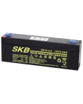LEAD BATTERY CHARGERS SKB SK12 - 2.3