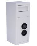SAFE BOX RATIOTEC POS Safe EK 1 Level 15