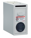 CASSAFORTE RATIOTEC POS Safe RT 760 VER.BUSTE