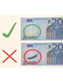 PEN CHECKING BANKNOTES RATIOTEC 10PZ