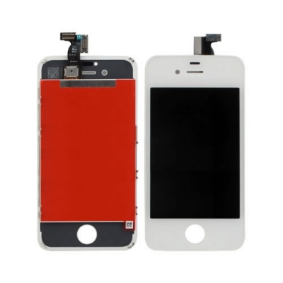 3 IN 1 Retina LCD LG + TOUCH + FRAME  iPhone 4S
