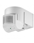 MOTION SENSOR IN INFRARED EXTERNAL RELAY