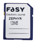 DGFE FASY ZEPHIR FOR POS PRINTER