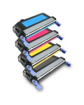 TONER GIALLO COMPATIBILE HP Q6462A