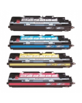TONER GIALLO COMPATIBILE HP Q2672A