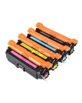 TONER GIALLO COMPATIBILE HP CF402X