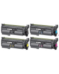 TONER GIALLO COMPATIBILE HP 653A