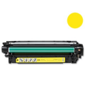 TONER GIALLO COMPATIBILE HP 507A