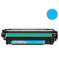 TONER CIANO COMPATIBILE HP 507A
