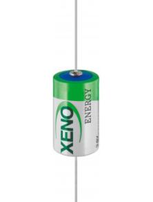 Batteria litio cloride 1/2 AA (Mignon)/ER14252/XL-050F/AX - 1200 mAh