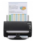DOCUMENT SCANNER SCANJET FI-7160