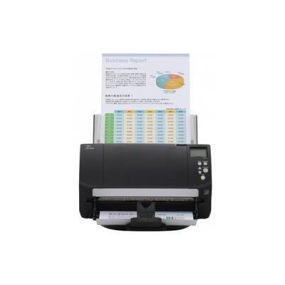 SCANNER DOCUMENTALE SCANJET FI-7160