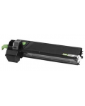 TONER NERO COMPATIBILE SHARP AR156T