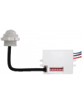 MINI PIR SENSOR 360 G FROM RECESSED