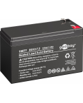 LEAD BATTERY CHARGERS 12 V, 7200 mAh GO12-7.2