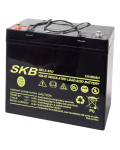 RECHARGEABLE LEAD BATTERY CYCLICAL USE SKB SKC12 - 55
