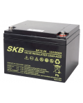 LEAD BATTERY CHARGERS SKB SK12 - 26