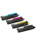 BLACK TONER COMPATIBLE OKI 44469803
