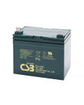 LEAD BATTERY CHARGERS CSB USING CYCLIC EVX12340