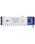 SAT multiswitch 5 inputs / 12 Outputs