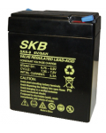 LEAD BATTERY CHARGERS SKB SK6 - 9,0