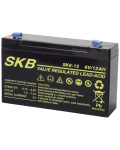 LEAD BATTERY CHARGERS SKB SK6 - 12