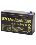 LEAD BATTERY CHARGERS SKB SK12 - 7,2S