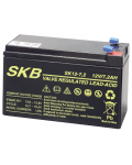 LEAD BATTERY CHARGERS SKB SK12 - 7,2