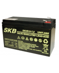 LEAD BATTERY CHARGERS SKB SK12 - 7,2HR